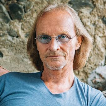 Werner Eisenrieder alias Eisi Gulp